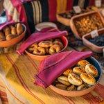 Açık Büfe Kahvaltı   Open Buffet Restaurant