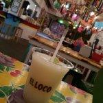 Bilde fra El Loco at Excelsior