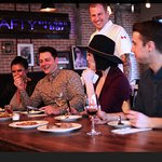 Owned and inspired by Top Chef Canada's Chris Shaften