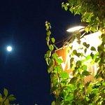 Moon Over Miro's