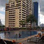 Photo of Rembrandt Hotel Bangkok