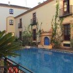 Foto de Alcázar de la Reina Hotel