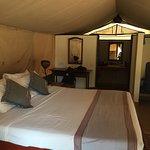 Photo de Voyager Ziwani, Tsavo West