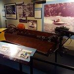 Early Speedboat