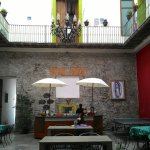 Foto de Hostal Santo Domingo