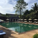 Foto de Lotus Blanc Resort