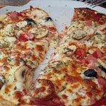 Great Fresh Pizza