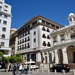 A historical part of Cape Town