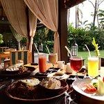 Photo de Villa Air Bali Boutique Resort & Spa