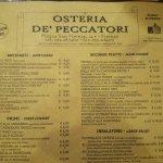 Osteria De' Peccatori Foto
