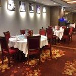 Ah Yat Abalone Forum Restaurant at Aroma Hotel