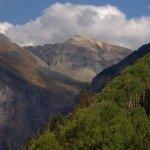 Gondola view 1