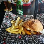 Photo of Rockabilly Burger Bar