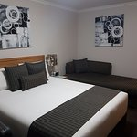 Photo de Mid City Motel Warrnambool