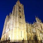 Foto de Catedral de León - Santa María de Regla