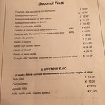 Bild från La Vecchia Hosteria