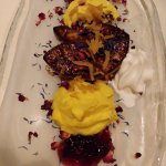 Photo of Koukoumavlos Fine Dining Restaurant
