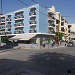 Photo de Astali Hotel