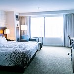 Foto de Toronto Marriott City Centre Hotel