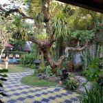 Foto de Rumah Mertua Boutique Hotel & Garden Restaurant & Spa