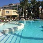 Foto de Holiday Inn Alicante - Playa de San Juan