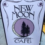 Photo of New Moon Cafe