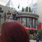 Photo of Kempinski Hotel Corvinus Budapest