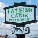 Catfish Cabin