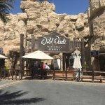 Foto de Parque Acuático Wild Wadi