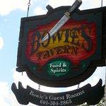Bowie's Tavern