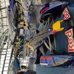 Foto de Red Bull Hangar-7