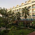 Photo of Maya World Hotel