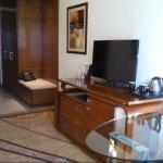 DoubleTree by Hilton Gurgaon-New Delhi NCR Foto