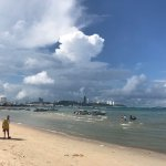 Photo of Pattaya Beach