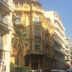 Foto van Hotel Gounod Nice