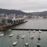 Foto de Copthorne Hotel Wellington Oriental Bay