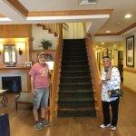Bild från Ayres Hotel Barstow