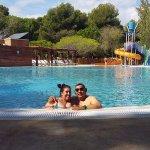 Photo de Tamarit Park Resort
