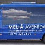 Photo of Melia Avenida America