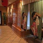 Fuji Steak House & Sushi Bar