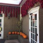 Photo de Rancho de Chimayo Restaurante