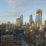 朝のCity View
