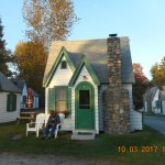 Hearthside Village Cottage Motel-bild