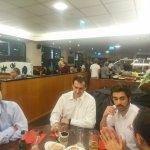 Maredo Restaurant Foto