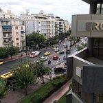 Photo de Athinais Hotel