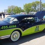 #1 Green Cab Classic