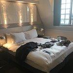 Foto de Radisson Blu Hotel, Leeds