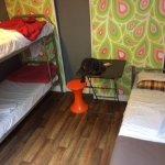 Foto de Woodstock Hostel
