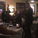 Outstanding Jazz Trio