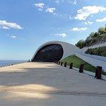 Photo of Auditorium Oscar Niemeyer
